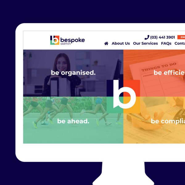 Bespoke Admin Accounts & Bookkeeping Web Design Auckland
